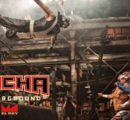 The Sportz Nutt takes us into the world of Lucha Underground