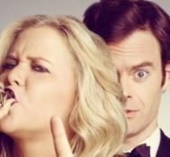 Scott Says Amy Schumer Delivers A Star Making Performance in TRAINWRECK