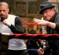 ICYMI: Here is the trailer for CREED