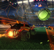 Video Game Review: Rocket League