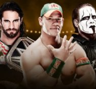 The Sportz Nutt Shares His Predictions for WWE Night of Champions