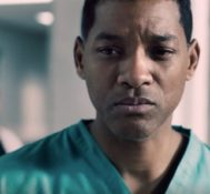 Here is the Trailer For CONCUSSION