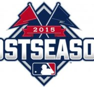The MLB Playoffs Start Tonight!