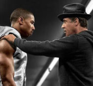 Scott Says The Electrifying CREED Is One Of The Best Films Of The Year!