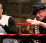 Claudio Says CREED Successfully Brings the Rocky Universe To a New Generation