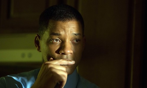 AP FILM REVIEW-CONCUSSION A ENT
