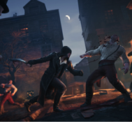 Video Game Review: Assassin's Creed Syndicate