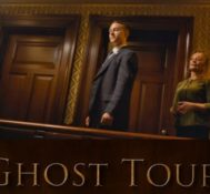 Gia Says Audiences Should Be First In Line For the GHOST TOUR