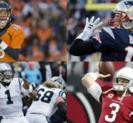 2015 NFL Picks: Championship Sunday