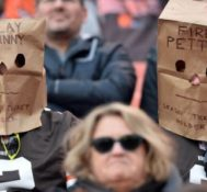 The Sportz Nutt Examines Two Of The Worst Franchises In Sports