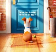 Here Is Another Trailer For THE SECRET LIFE OF PETS