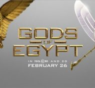 FLORIDA: Be the first to see GODS OF EGYPT!!!