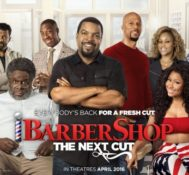 FLORIDA: Be the first to see BARBERSHOP: THE NEXT CUT!!