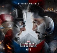 Steve Says CAPTAIN AMERICA: CIVIL WAR Is A Slow Build To An Amazing Flick!