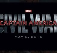 "Claudio Says ""Captain America: Civil War"" Is A Nicely Knit Action Movie That Will Excite Comic Fans!"