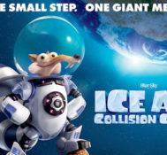 We've Got A New Poster And Trailer For ICE AGE: COLLISION COURSE!