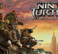 FLORIDA: Be among the first to see TEENAGE MUTANT NINJA TURTLES: OUT OF THE SHADOWS!!!