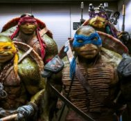 There Was A Fan Event For TEENAGE MUTANT NINJA TURTLES: OUT OF THE SHADOWS In Miami And Here Are The Pics To Prove It!