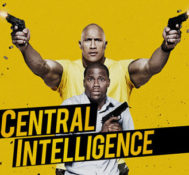 Claudio Says Central Intelligence Is A Fun Film You Will Forget About In A Week