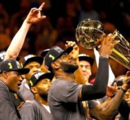 The Sportz Nutt Talks NBA Finals