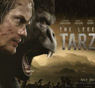 BOSTON: Be the first to see THE LEGEND OF TARZAN!!!
