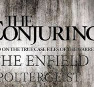 Jader Reviews THE CONJURING 2!