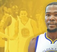 The Sportz Nutt Talks About Why Durant Left OKC
