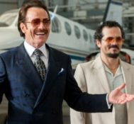 BOSTON: Be the first to see THE INFILTRATOR!!!
