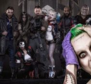 FLORIDA: Be the first to see SUICIDE SQUAD!!!