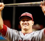 The Sportz Nutt Talks A Bit About Mike Trout