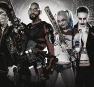 Steve Says SUICIDE SQUAD Is The Fun And Entertaining Movie DC Owed Us