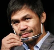Manny Pacquiao Returns to the Ring This Year