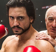 Gisell Says HANDS OF STONE Is A Beautiful,Inspirationally Moving Film About Loss and Redemption
