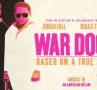 Steve Says War Dogs Is A Dog Days Of Summer Hit