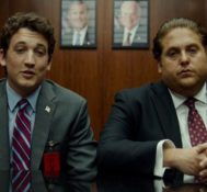 BOSTON: Be the first to see WAR DOGS!!!