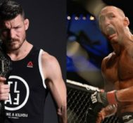 Fernando Says The Stage Is Set For Michael Bisping To Get Revenge!