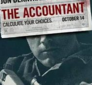 Ralph Says THE ACCOUNTANT Will Hit You Emotionally.