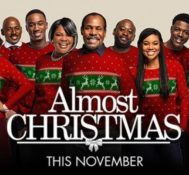 FLORIDA: You Can Be The First To See ALMOST CHRISTMAS!!