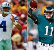 2016 NFL Picks: Week 8