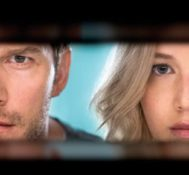 Scott Says PASSENGERS Is A Sterile, Big Budgeted Dud