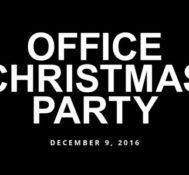 FLORIDA: Be the first to see OFFICE CHRISTMAS PARTY!!!