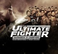 Fernando Talks About The Ultimate Fighter: Tournament of Champions Finale This Saturday!