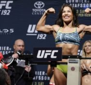 Fernando Says A New Contender Will rise on UFC on Fox: Valentina vs. Julianna