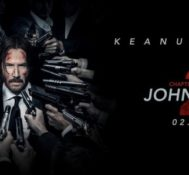 BOSTON: Be the first to see JOHN WICK: CHAPTER 2!!!