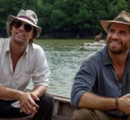 Steve Says There's Nothing Golden About McConaughey's GOLD