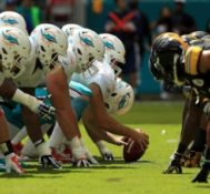2016 NFL Picks: Wild Card Round