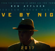 FLORIDA: Be the first to see LIVE BY NIGHT!!!