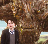Claudio Says A MONSTER CALLS Is A Depressing Piece Of Work