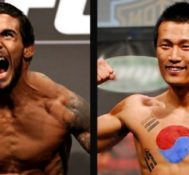 Fernando Says UFC Fight Night: Bermudez vs. Korean Zombie Is A Main Event Worth Watching