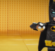 Ralph Says THE LEGO BATMAN MOVIE Is A BLOCKbuster!